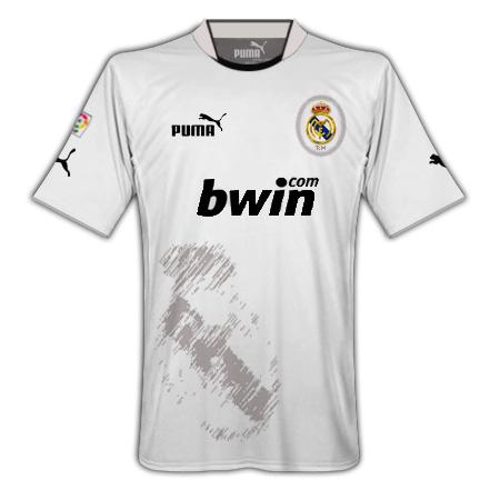 Real Madrid Puma 1