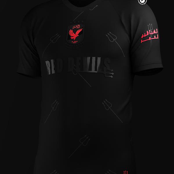 Red Devils | Al Ahly SC