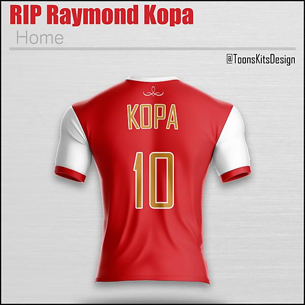 RIP Raymond Kopa