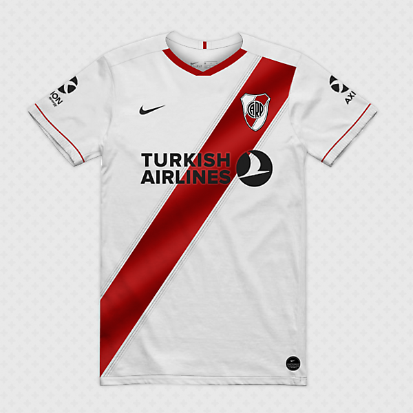 River Plate | Nike