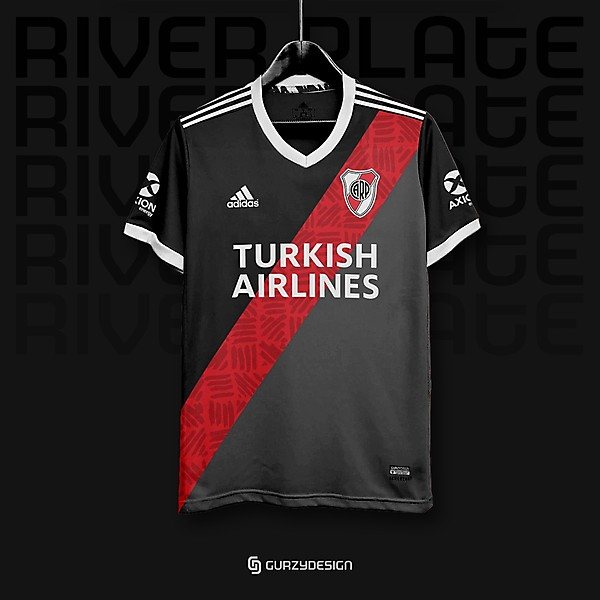 RIVER PLATE | THIRD CONCEPT