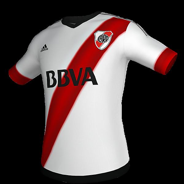 River Plate (Design)