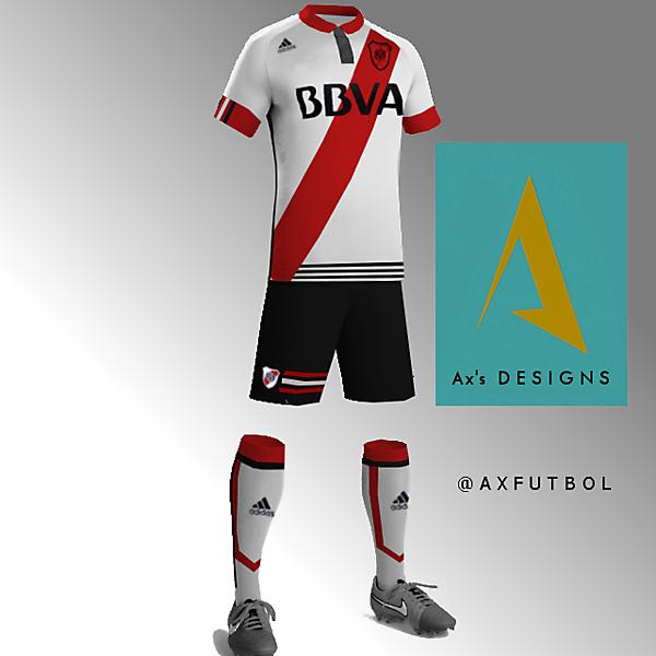 River Plate Fantasy Shirt