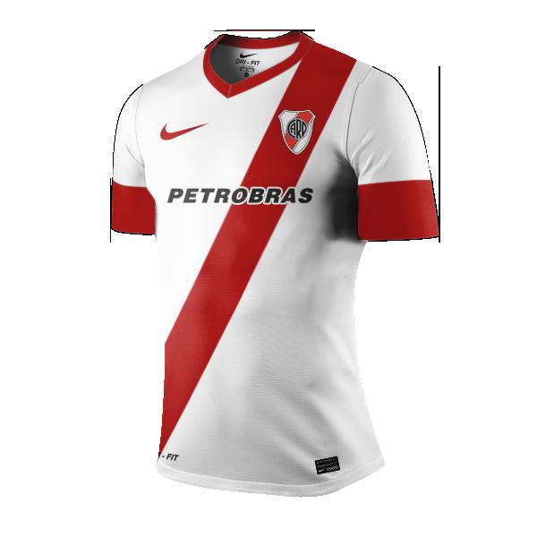 River Plate Nike Fantasy