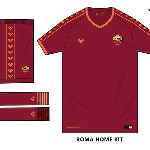 roma home kit