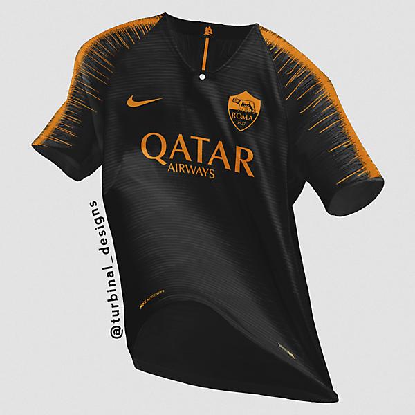 Roma Third Concept Kit