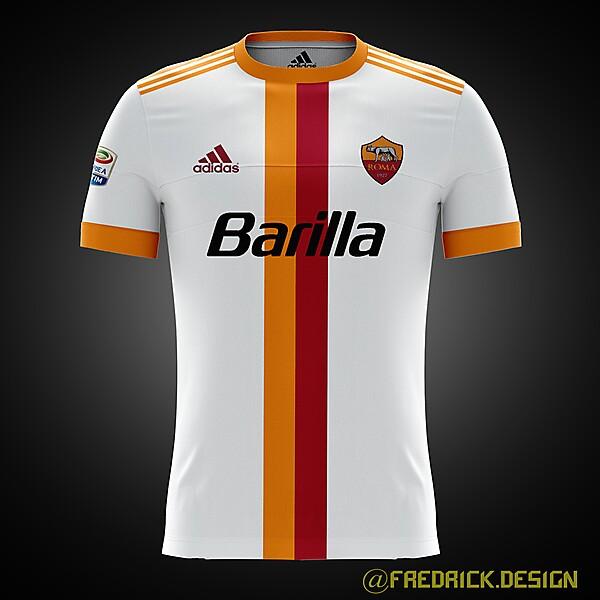 Roma x Adidas