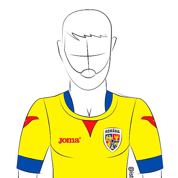 Romania - Home| Sketch