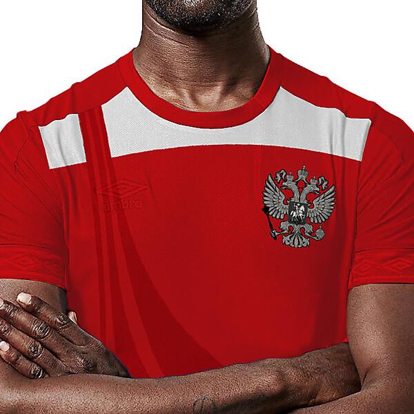 Russia no flag