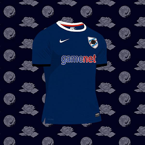 Sampdoria