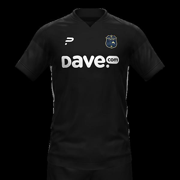 San Felice Calcio (concept team) third kit