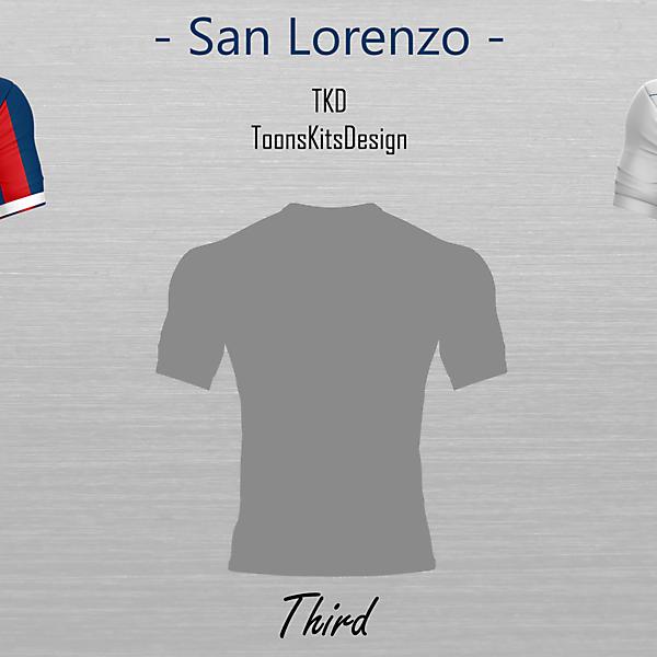 San Lorenzo H/A