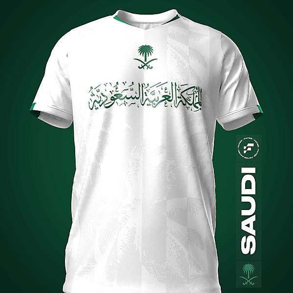 Saudi Arabia   fantasy kit