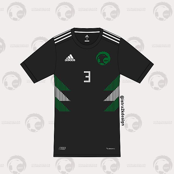 Saudi Arabia x Adidas