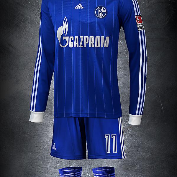 Schalke 04 2014