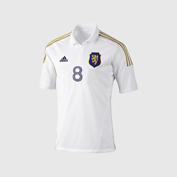 Scotland Away Kit