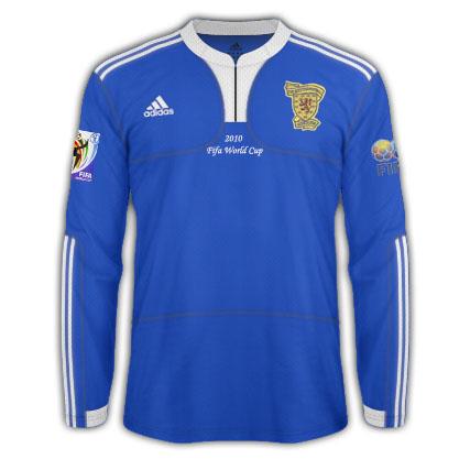 Scotland Adidas