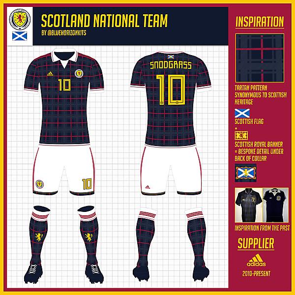 Scotland Home