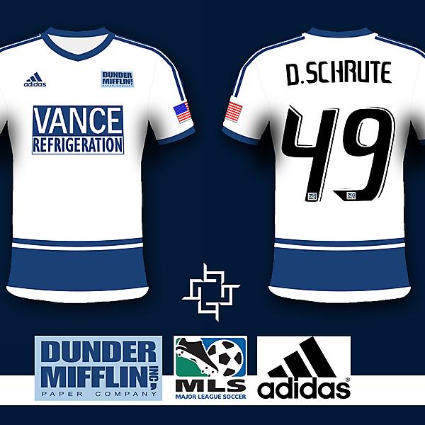 Dunder Mifflin FC