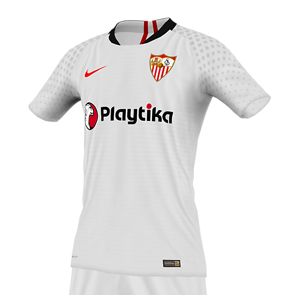 Sevilla 19 home