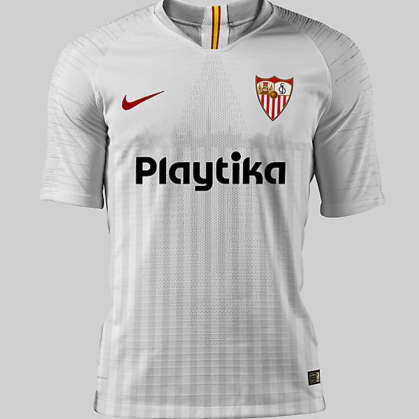 Sevilla FC Home Concept Kit