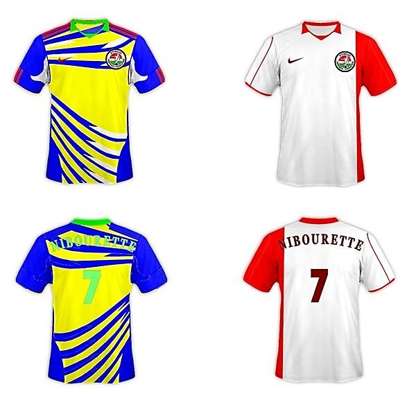 Seychelles national football team