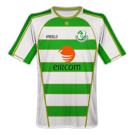Shamrock Rovers Home