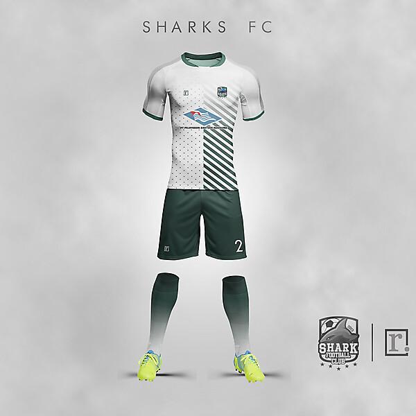 SHARKS FOOTBALL CLUB