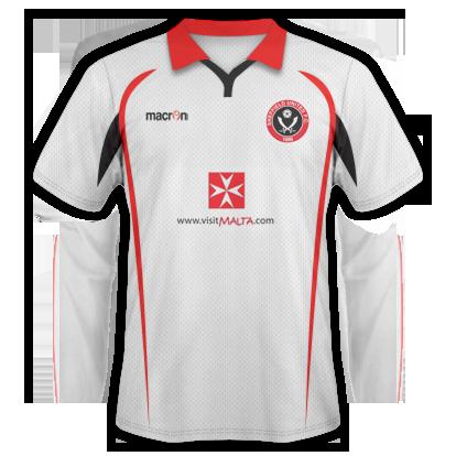 Sheffield United Away