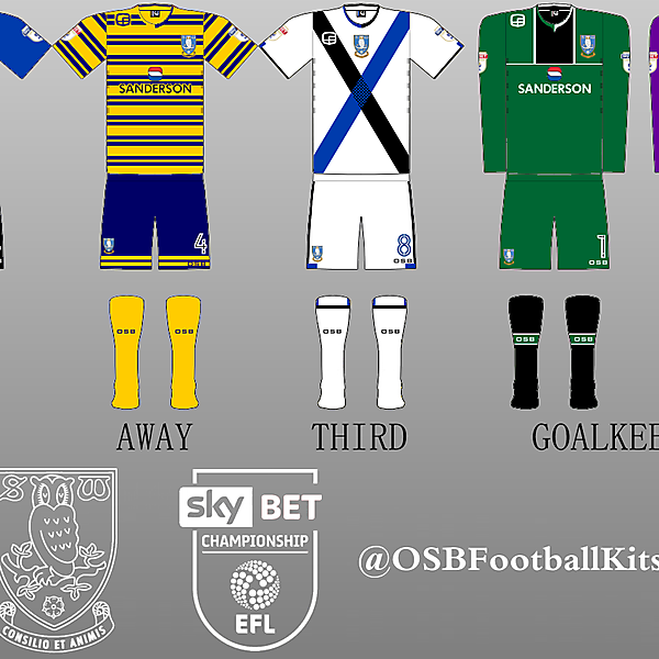 Sheffield Wednesday Concepts