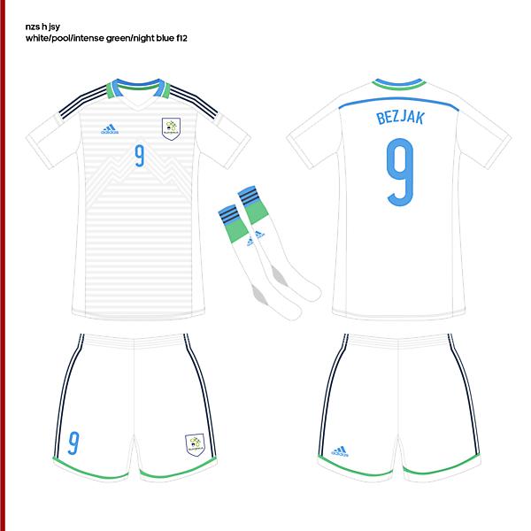 Slovenia - WC 2014 Competitiom