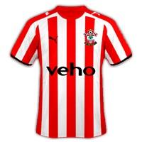 Southampton 14-15 Puma Home Kit