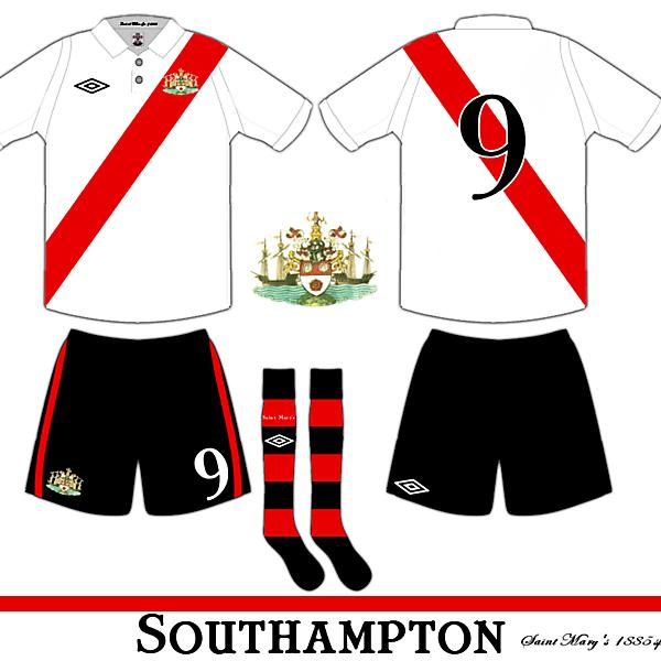Southampton Saint Marys