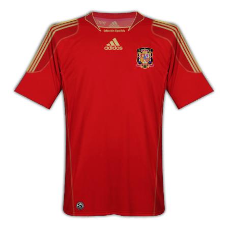 Spain Adidas 20.1
