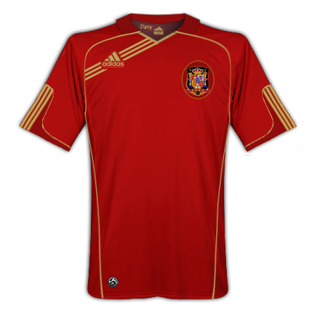 Spain Adidas 28.1
