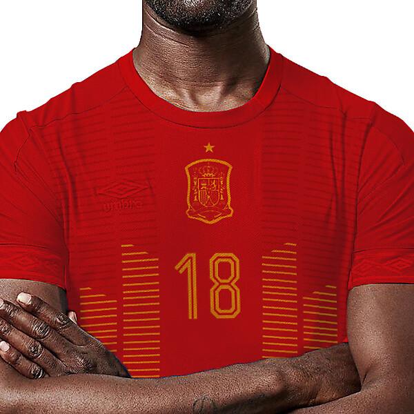 Spain concept kit