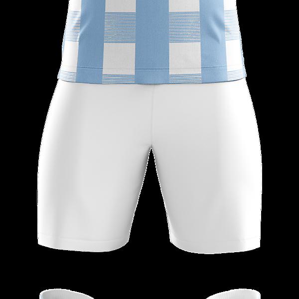 Spartak Subotica home kit concept