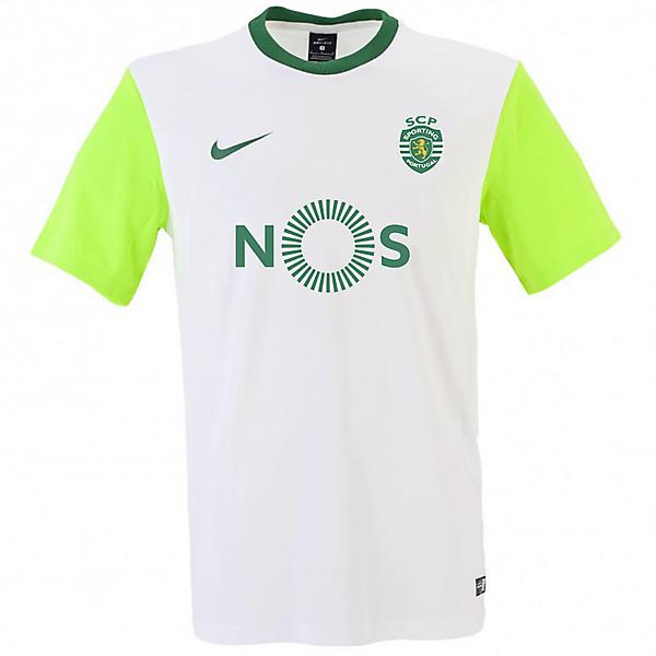 Sporting CP x Nike