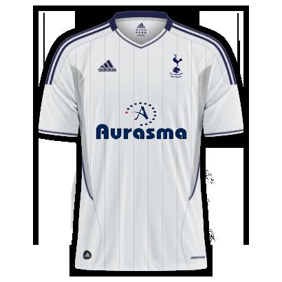 Tottenham Hotspur Home