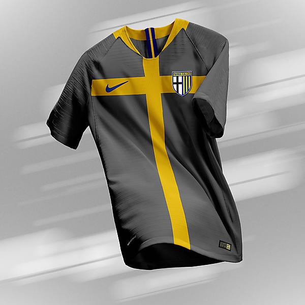 SSD Parma Calcio 1913 - Third Kit