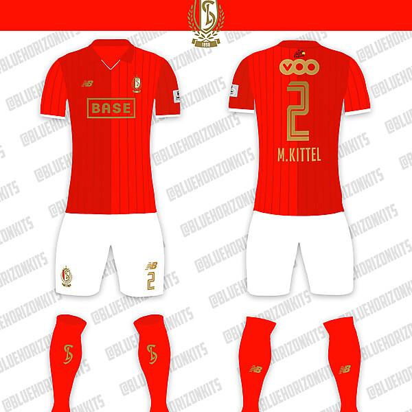 Standard Liège Home Kit