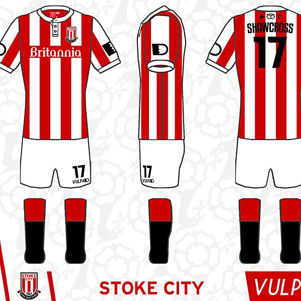 Stoke Home Kit