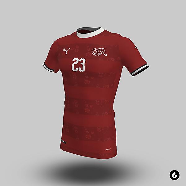 Suiza Concept Kit