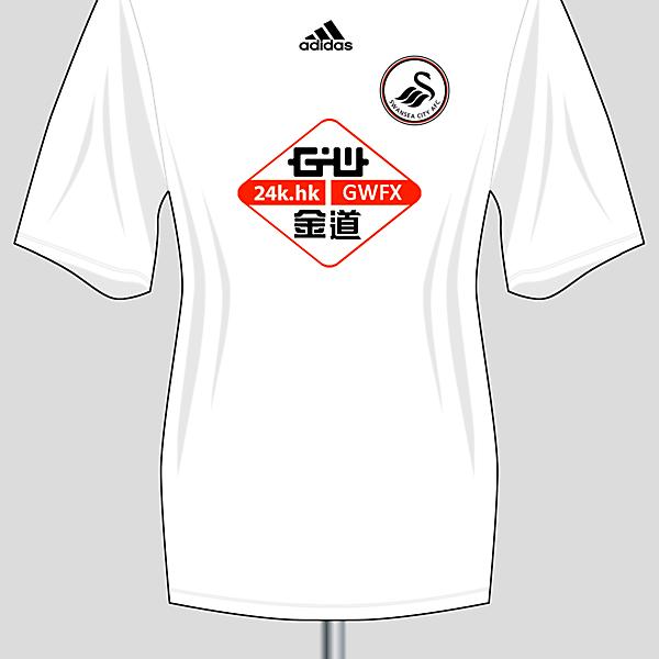 Swansea City - Adidas