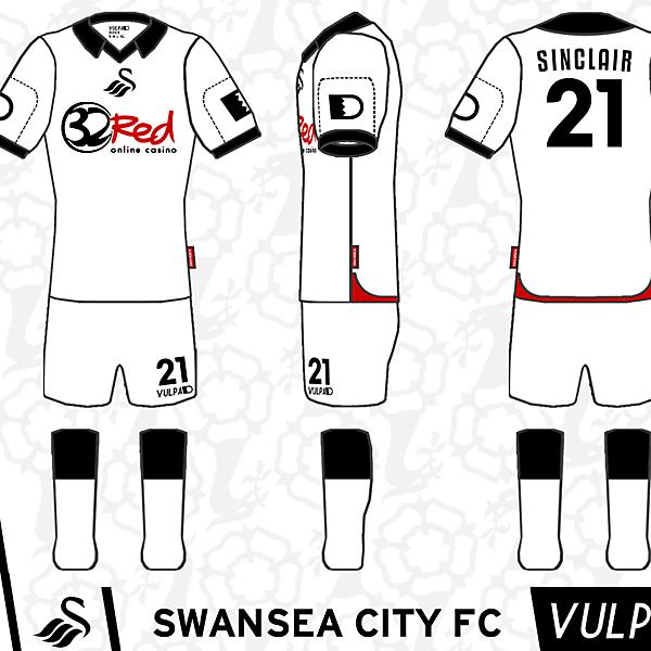 Swansea City Home