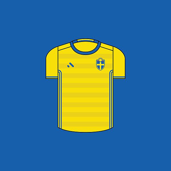 Sweden - Home / Minimalist