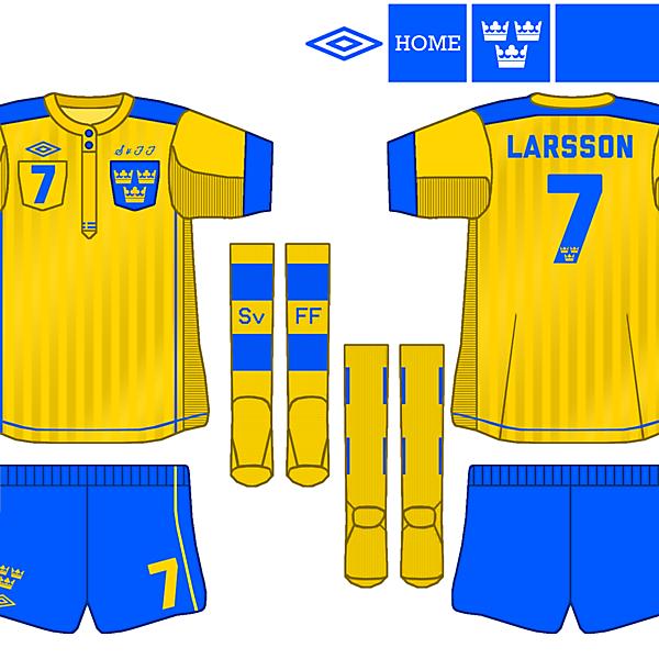 Sweden Home