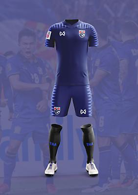 Thailand AFF 2018