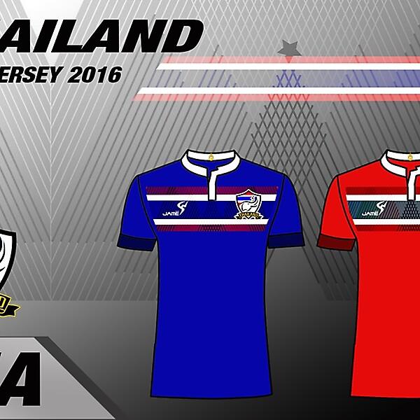 thailand kit 2016