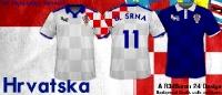 The Brasiliero Project: Croatia
